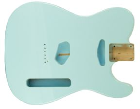 TELE BODY DAPHNE BLUE